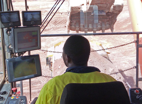 The Importance of Technology Training for Operators - Run a Safe, Productive and Healthy Mine