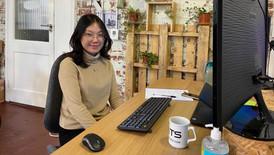 Meet Alicia Jacqueline Leonardo - Mining Analytics Engineer at MTS