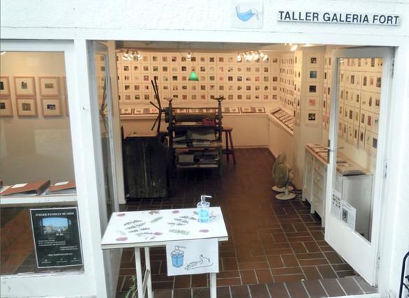 Taller Galleria Fort 2