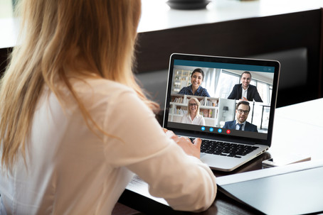 Using video to build powerful donor relationships