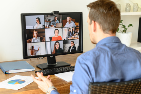 8 Simple Tech Tips for Polished, Professional Virtual Donor Meetings