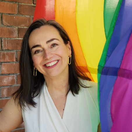 How to support your LGBTQ2+ colleagues
