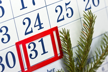 How to hit your big fundraising goal by Dec 31