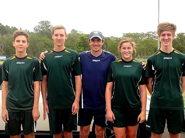 Goalkeeping Academy