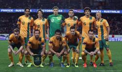 Mitch Langerak - Socceroos