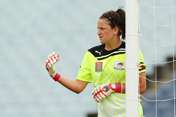 Kate Steward