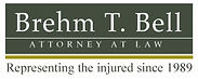 Logo for Mississippi Personal injury attorney Brehm Bell