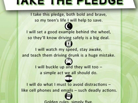 Teenage Driving Safety