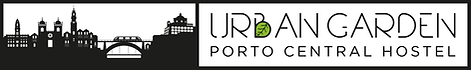 Urban Garden Porto Central Hostel logo