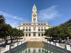 Câmara Municipal - Porto