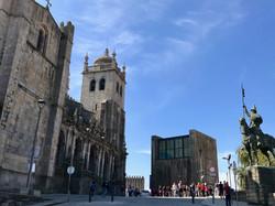 Sé - Porto