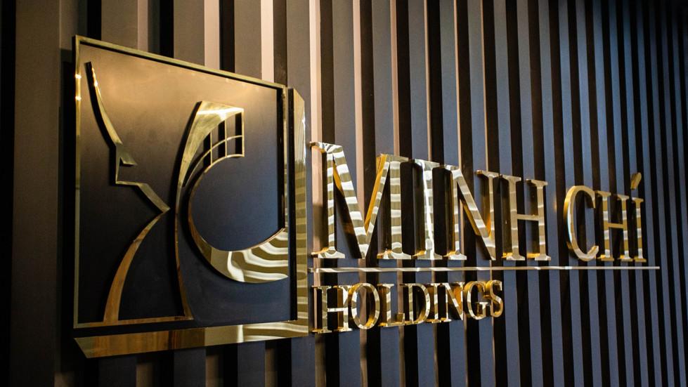 Minh Chí Holdings