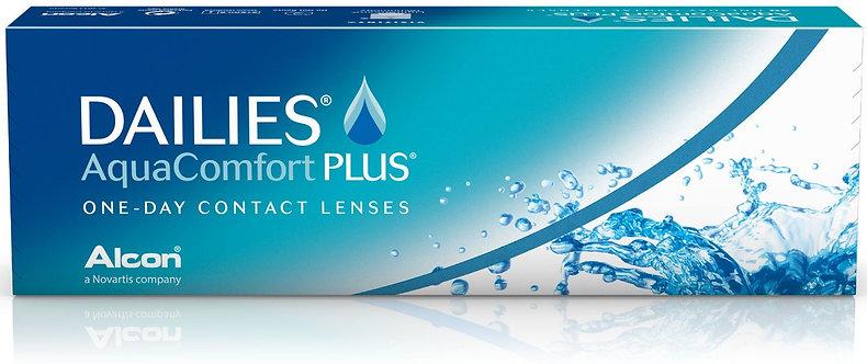 DAILIES® AquaComfort Plus®
