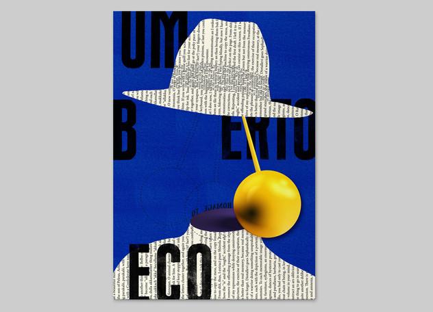 Umberto Eco – the pendulum