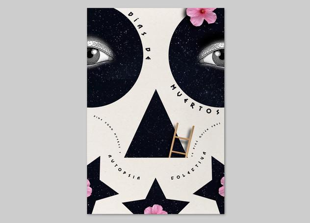 Dias de Muertos / The Day of the Dead