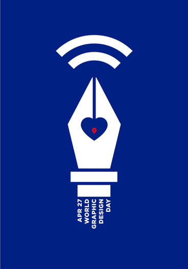 Poster World Graphic Design Day