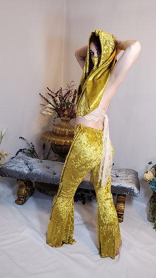 Regal Golden High Belles