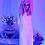 Thumbnail: White Jelly Ruffle Gown