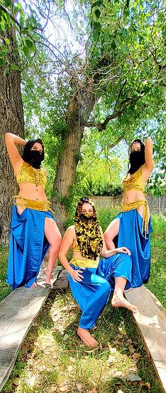 Pharrah Tribe Set
