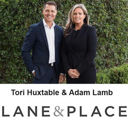 Lane and Place