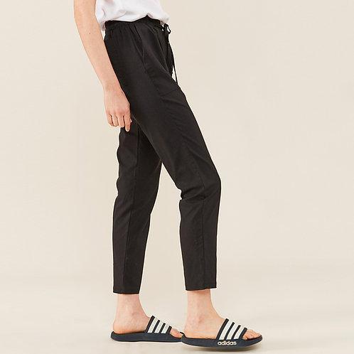 מכנס גומי עם שרוך - נחשול