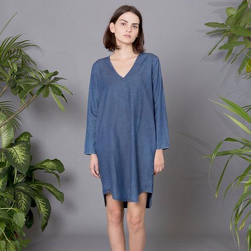 שמלת ג'ינס- נטליה