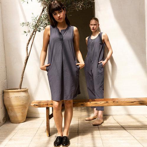 שמלה יומיומית - אריאל