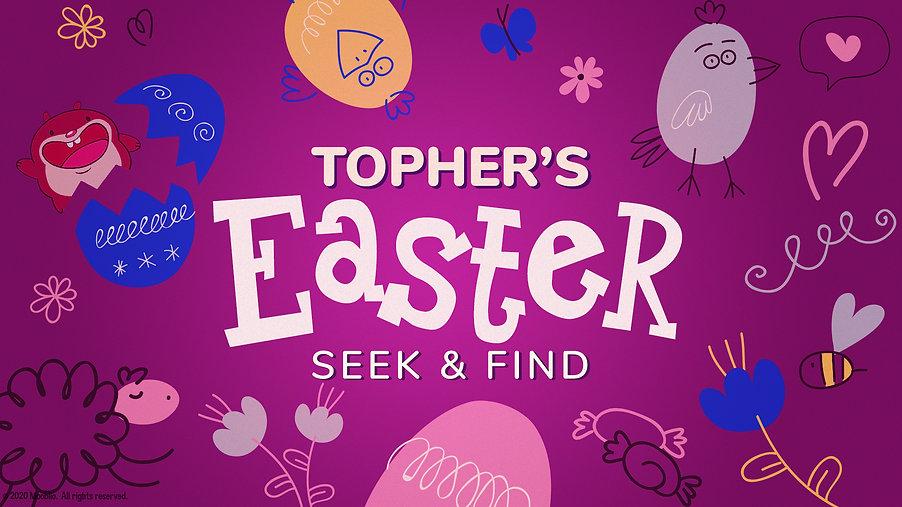 Easter Preschool Bible Lesson for Children's Ministry