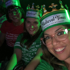 TNP Outing - Medieval Times