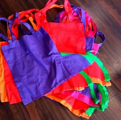 Donated Tote Bags