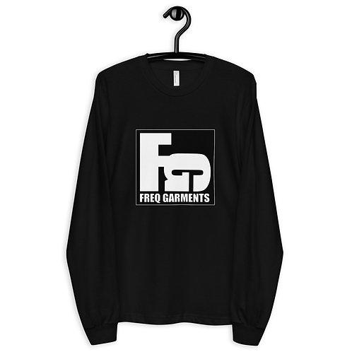 Freq Garments Long sleeve t-shirt