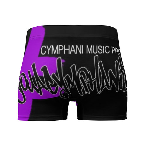 #GetYouACymphaniBeat Boxer Briefs