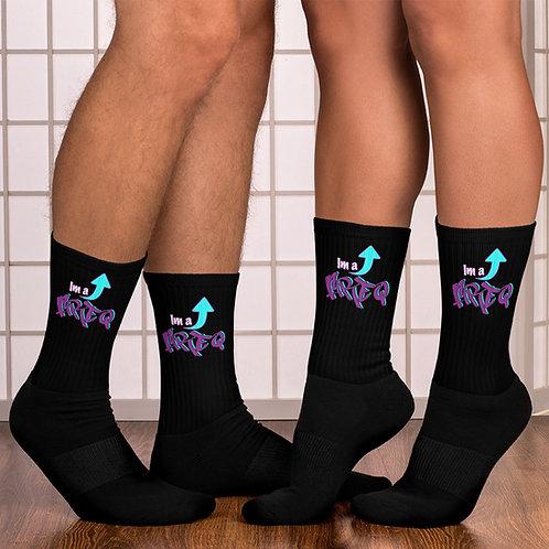 Im a Freq Socks