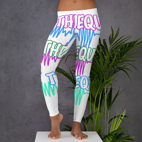 We're the Frequency Leggings