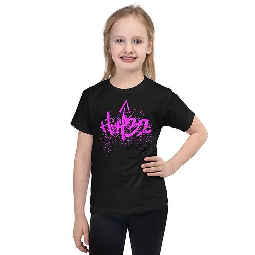 Hz432 Flip Short sleeve kids t-shirt