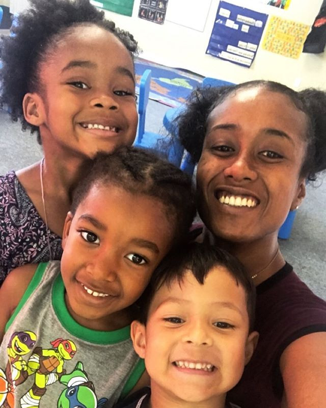Happy Friday from our friends at Tots of
