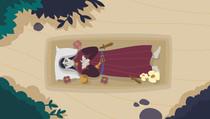 Funérailles mérovingiennes : l'habit fait-il le mort ?