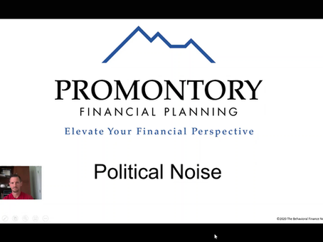 Politics and Markets 2020