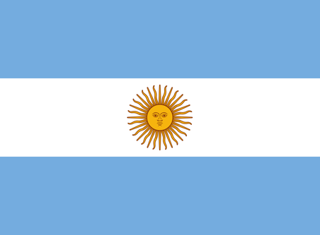 I'm Crying for You Argentina