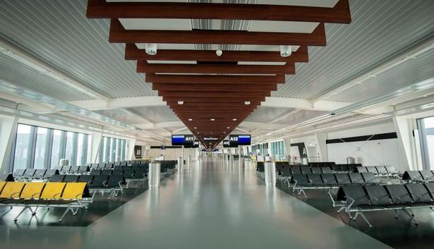 MANCHESTER AIRPOT