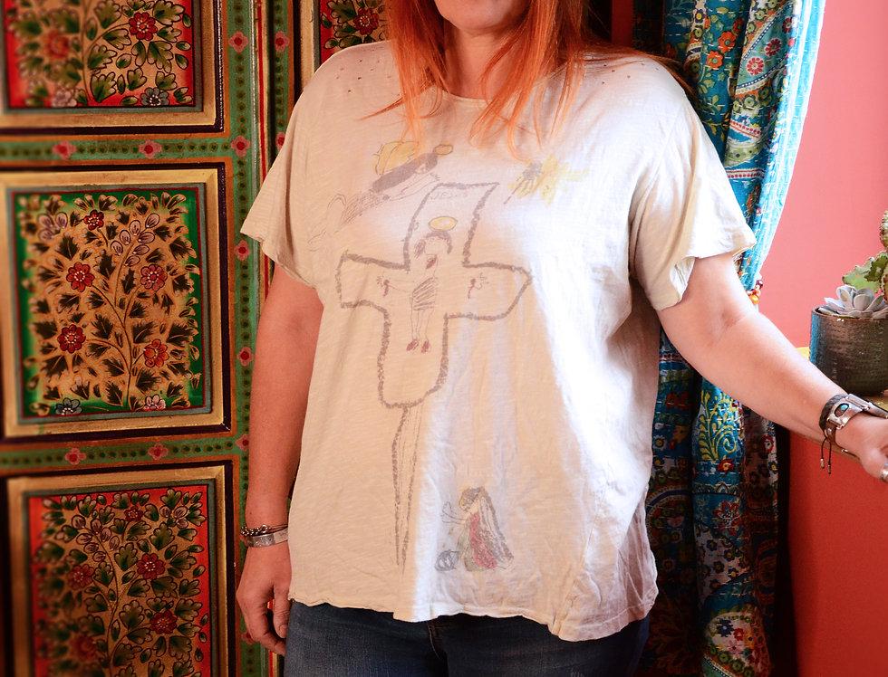 Lumen Christi T Shirt