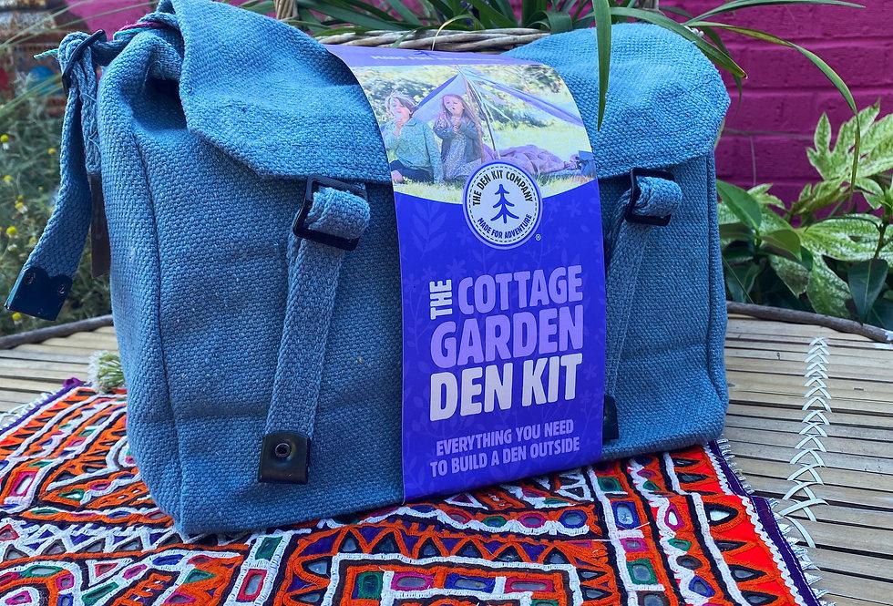 The Den Kit - Cottage Garden