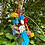 Thumbnail: tree wishes