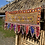Thumbnail: Indian Toran - Extra Large with Bells