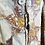 Thumbnail: Magnolia Pearl - Cotton Quilt Work Charmey Trousers