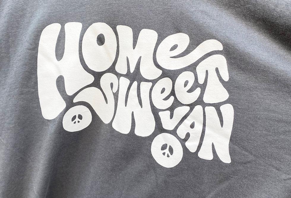 Home Sweet Van T shirt