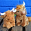 Thumbnail: Highland Cow Toy - Small