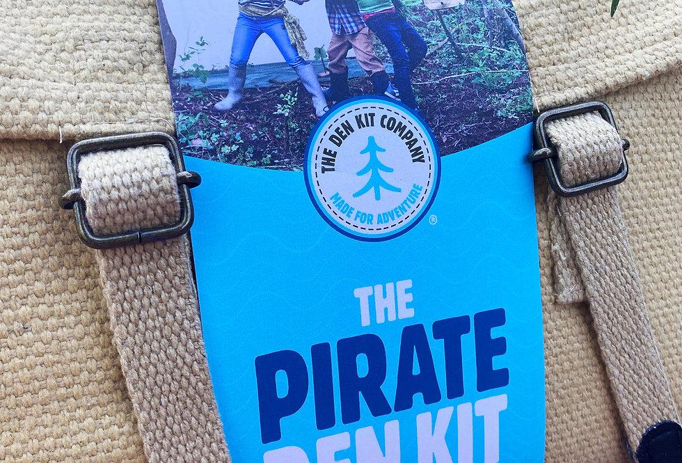 The Den Kit - Pirate Den Kit