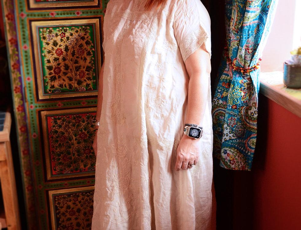 Ramie Anna Grace Dress