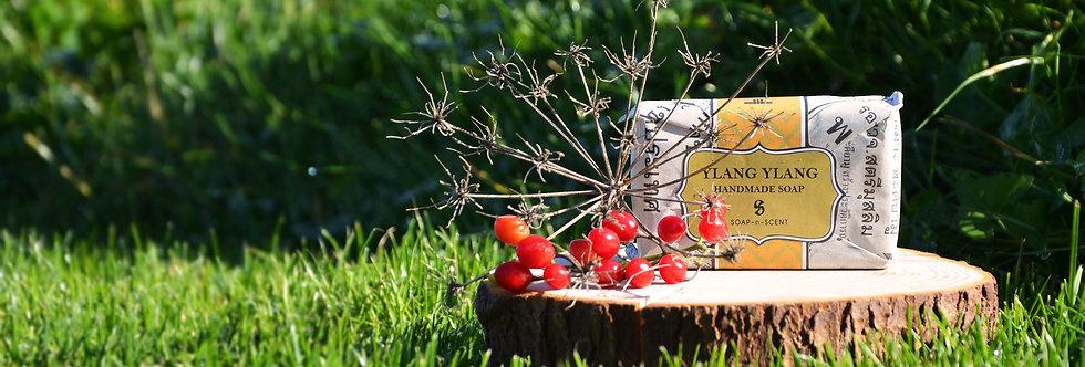 Ylang Ylang Handmade Soap